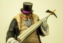 Diamond Select DC Comics Penguin statue