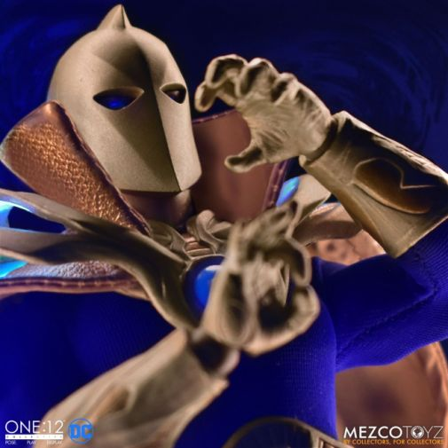 Mezco Toyz - One 12 Collective - Doctor Fate - 01