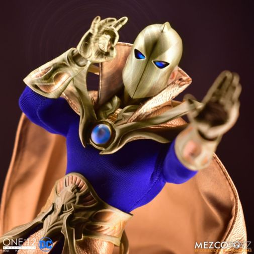 Mezco Toyz - One 12 Collective - Doctor Fate - 13