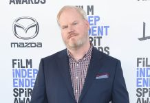 Shutterstock - Jim Gaffigan - DFree