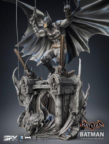 Silver Fox Collectibles - Batman - Arkham Knight Batman - 06
