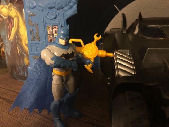 3-in-1 Batcave 8