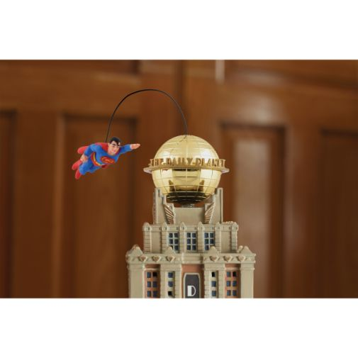 Department 56 Daily Planet 3