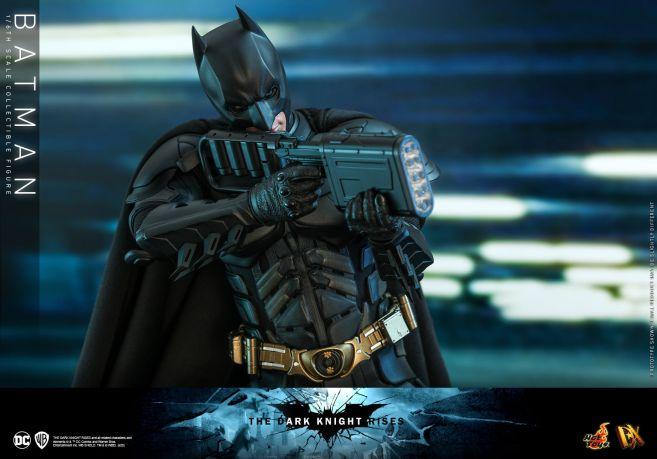Hot Toys - The Dark Knight Rises - Batman - 15