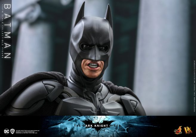 Hot Toys - The Dark Knight Rises - Batman - 25