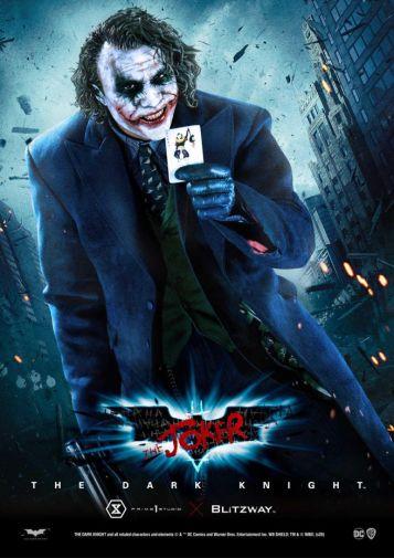 Prime 1 Studio - Batman - The Dark Knight - Joker - 01