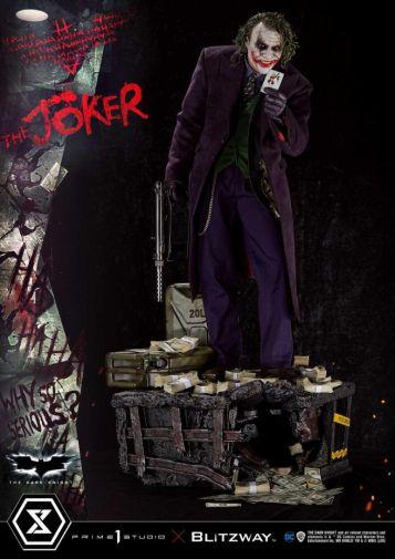 Prime 1 Studio - Batman - The Dark Knight - Joker - 05
