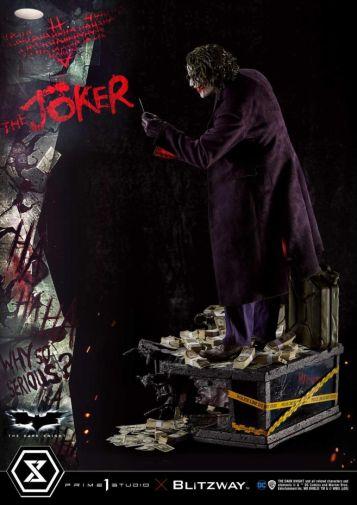 Prime 1 Studio - Batman - The Dark Knight - Joker - 06