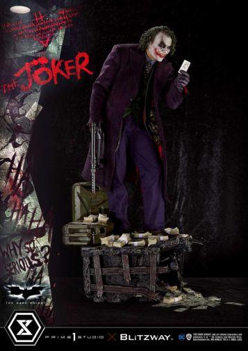 Prime 1 Studio - Batman - The Dark Knight - Joker - 08