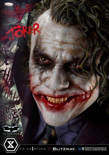 Prime 1 Studio - Batman - The Dark Knight - Joker - 09