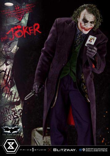 Prime 1 Studio - Batman - The Dark Knight - Joker - 26