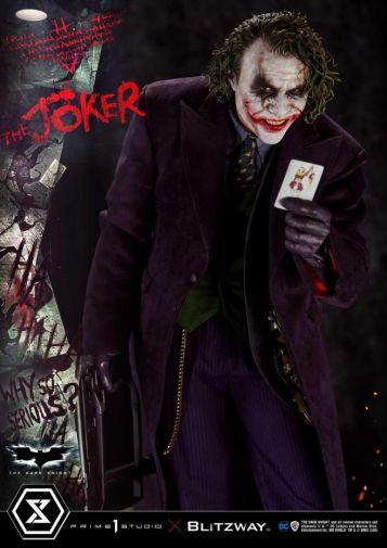 Prime 1 Studio - Batman - The Dark Knight - Joker - 28