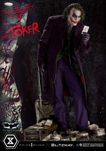 Prime 1 Studio - Batman - The Dark Knight - Joker - 29