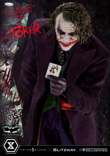 Prime 1 Studio - Batman - The Dark Knight - Joker - 42