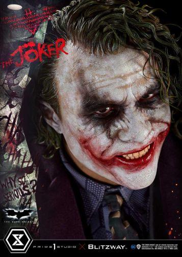 Prime 1 Studio - Batman - The Dark Knight - Joker - 50