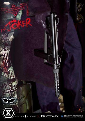 Prime 1 Studio - Batman - The Dark Knight - Joker - 54