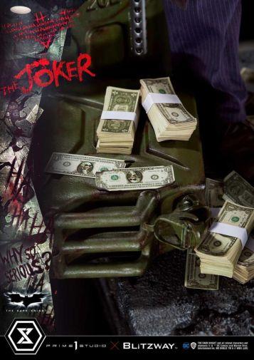Prime 1 Studio - Batman - The Dark Knight - Joker - 56