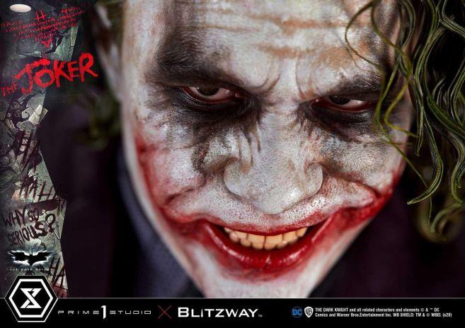 Prime 1 Studio - Batman - The Dark Knight - Joker - 62