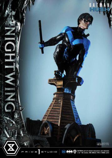 Prime 1 Studio - Batman Hush - Nightwing - 10
