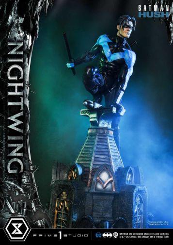 Prime 1 Studio - Batman Hush - Nightwing - 12