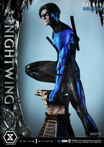 Prime 1 Studio - Batman Hush - Nightwing - 13