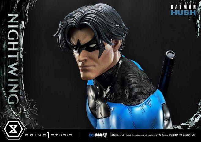 Prime 1 Studio - Batman Hush - Nightwing - 22