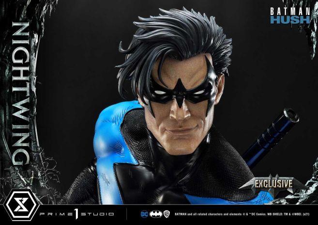 Prime 1 Studio - Batman Hush - Nightwing - 24