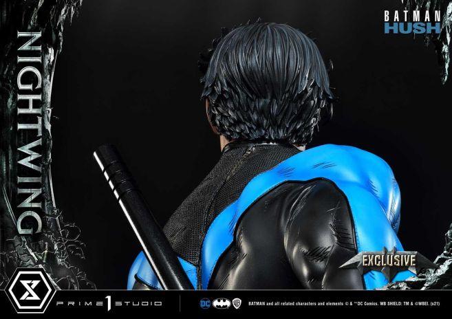 Prime 1 Studio - Batman Hush - Nightwing - 25