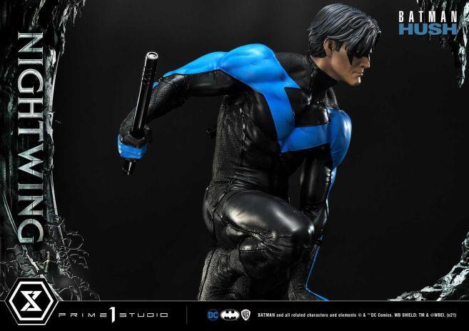 Prime 1 Studio - Batman Hush - Nightwing - 29