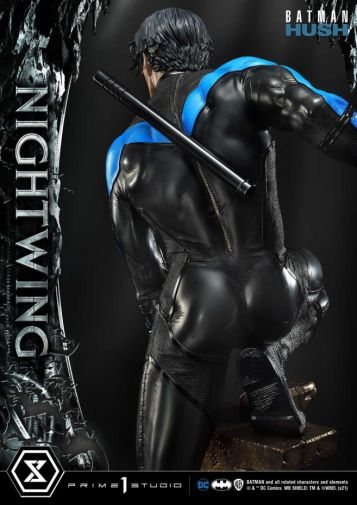 Prime 1 Studio - Batman Hush - Nightwing - 31
