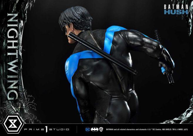 Prime 1 Studio - Batman Hush - Nightwing - 34