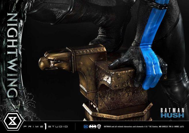 Prime 1 Studio - Batman Hush - Nightwing - 38