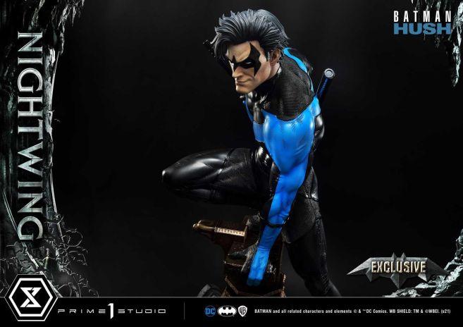Prime 1 Studio - Batman Hush - Nightwing - 48