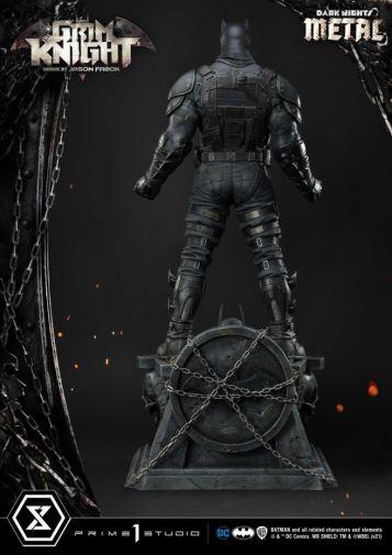 Prime 1 Studio - Dark Knights Metal - Grim Knight - 10