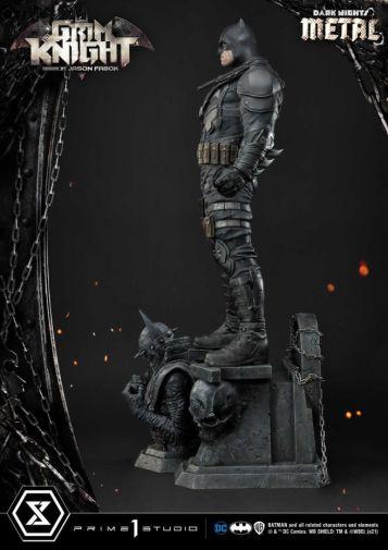 Prime 1 Studio - Dark Knights Metal - Grim Knight - 11