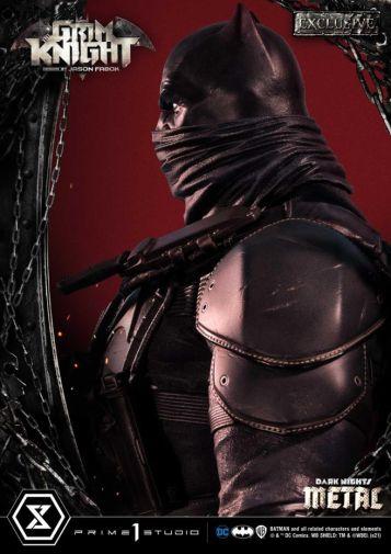 Prime 1 Studio - Dark Knights Metal - Grim Knight - 21