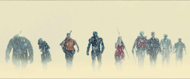 The Suicide Squad - HBO Max Sizzle - 01-2021 - 01