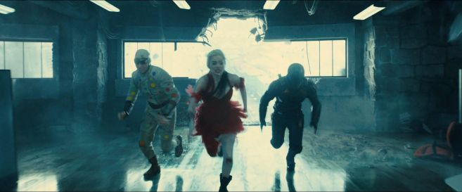 The Suicide Squad - HBO Max Sizzle - 01-2021 - 06