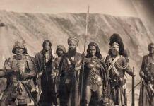 Zack Snyder - Alternate Wonder Woman photo - Featured - 01