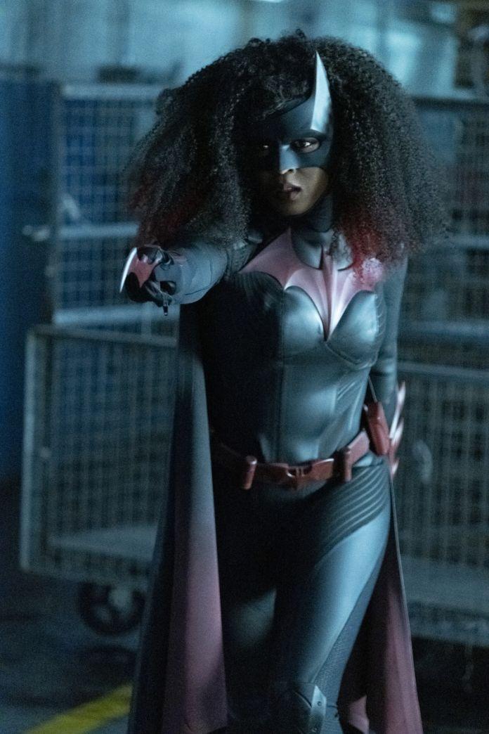 Batwoman Season 2, Episode 4 - Ryan Wilder/Javicia Leslie