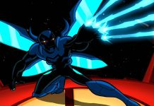 Blue Beetle - Animated - Featured - 01