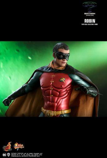 Hot Toys - Batman Forever - Robin - 14