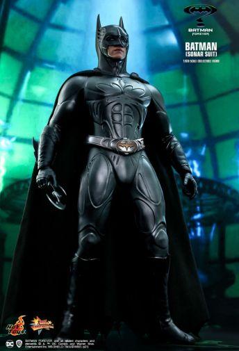 Hot Toys - Batman Forever - Sonar Suit Batman - 01
