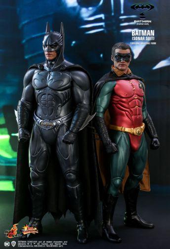 Hot Toys - Batman Forever - Sonar Suit Batman - 02