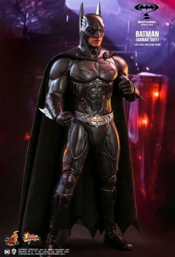 Hot Toys - Batman Forever - Sonar Suit Batman - 10