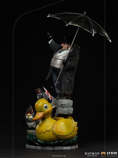 Iron Studios - Batman Returns - Penguin - 04
