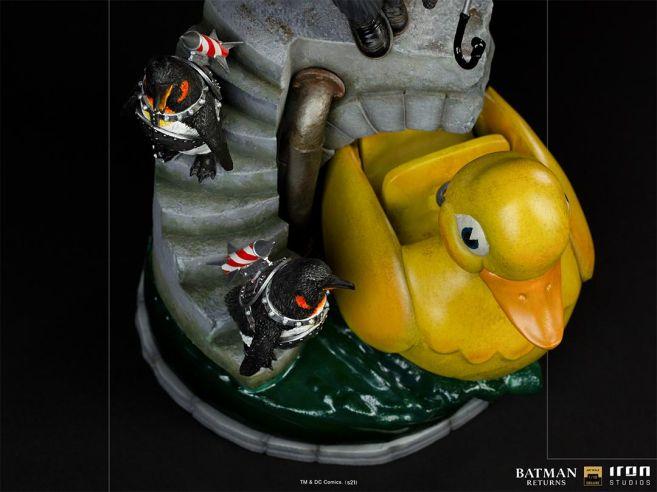 Iron Studios - Batman Returns - Penguin - 10