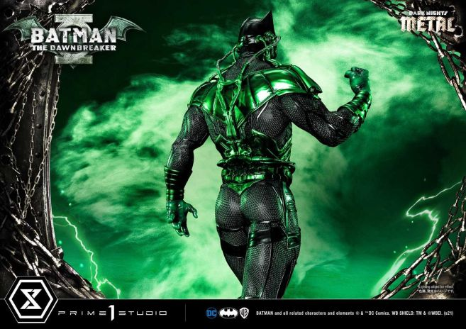 Prime 1 Studio - Dark Nights Metal - The Dawnbreaker - 19