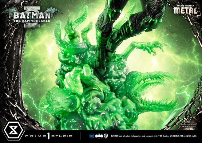 Prime 1 Studio - Dark Nights Metal - The Dawnbreaker - 20