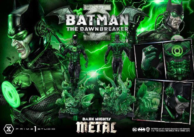 Prime 1 Studio - Dark Nights Metal - The Dawnbreaker - 51
